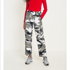 Urban Outfitters Camo Pants (SOLD OUT)